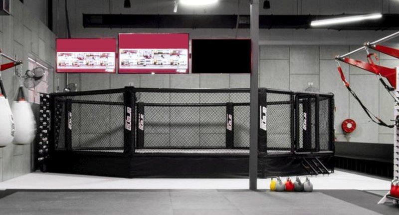 Fitline UFC
